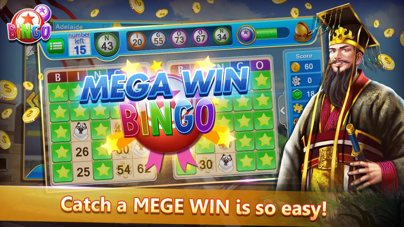 bingo hero beste bingo spiele android apps download. Black Bedroom Furniture Sets. Home Design Ideas