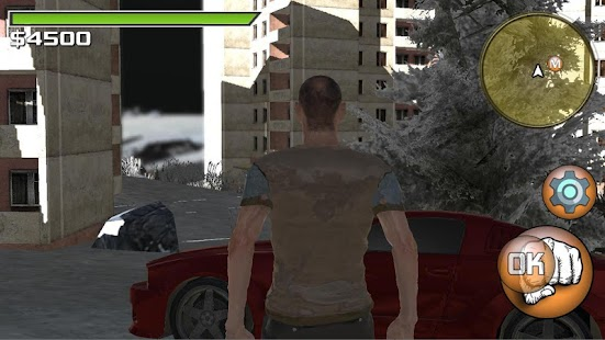 Siberia Mafia Vice Gangster - screenshot