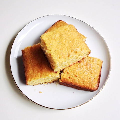The Best Corn Bread You'll Ever Taste