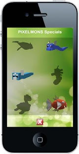 Game Pocket Pixelmon! APK for Windows Phone