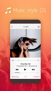 App iMusic OS 10 APK for Windows Phone