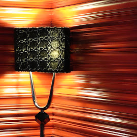 The Lamp by Beh Heng Long - Artistic Objects Furniture ( lights )