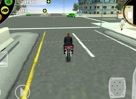 San Andreas: Real Gangsters 3D 1.6 screenshot 469893