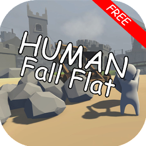 Human fall flat guide pro 2018 For PC / Windows 7/8/10 / Mac – Free Download