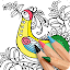 Coloring Book for Lollipop - Android 5.0