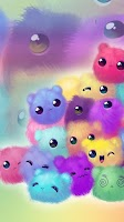Screenshot of Cute Pictures Live Wallpaper