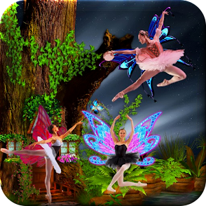 Download Fairy-Dancers For PC Windows and Mac