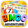 Bingo Adventure - Free Game