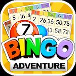 Bingo Adventure - Free Game Icon