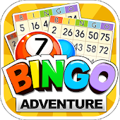 Bingo Adventure - Free Game APK for Bluestacks