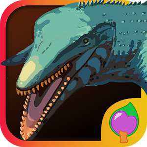 Dinosaur Adventure game -Coco3
