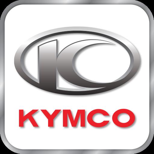 KYMCO MotorCade (app)