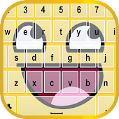 App Keyboard Themes with Emojis APK for Windows Phone