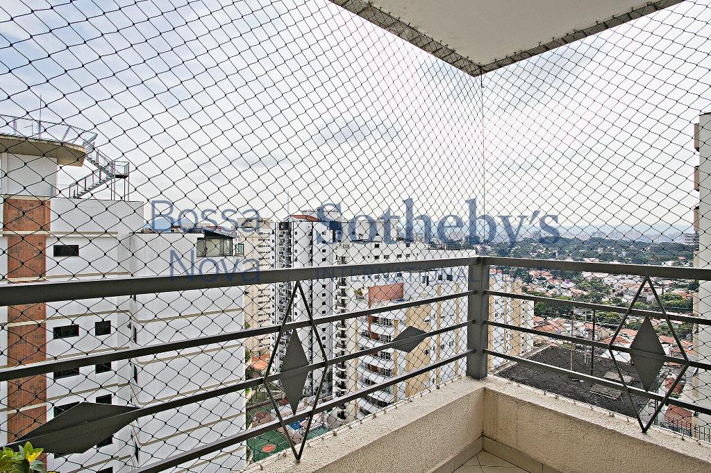 Cobertura residencial à venda, Vila Leopoldina, São Paulo - CO1549.