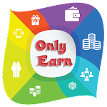 Only Earn - Get Free Recharge 1.2.2 Apk