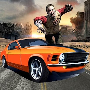 Zombies Gang: Cars and Guns For PC / Windows 7/8/10 / Mac – Free Download