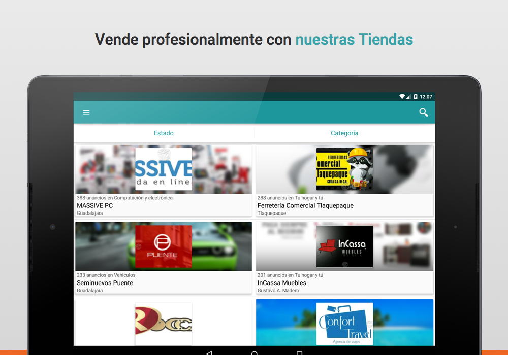 Segundamano.mx Screenshot 8