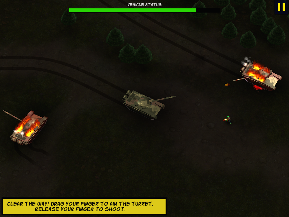 Max Bradshaw: Zombie Invasion Screenshot 9