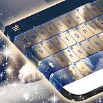 Adorable Keyboard Icon