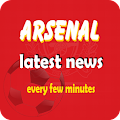 Latest News Arsenal 24h APK for Lenovo