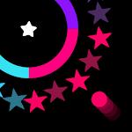 Crazy Color Icon