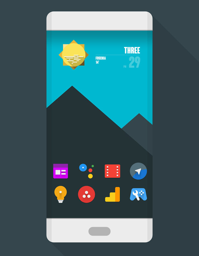 MINIMALE Icon Pack Screenshot 3