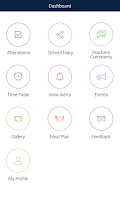 Screenshot of Kidzee Vasai KidKonnect™