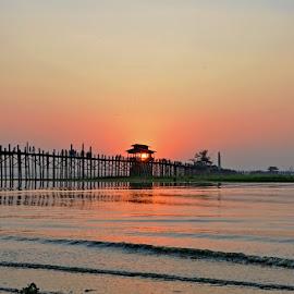 by ဟသၤာ နီ - Landscapes Travel