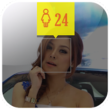 Face Age Detector