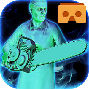 Haunted Rooms: Escape VR Game for Android