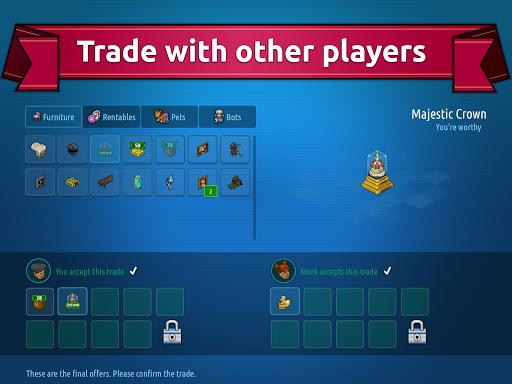 Habbo - screenshot