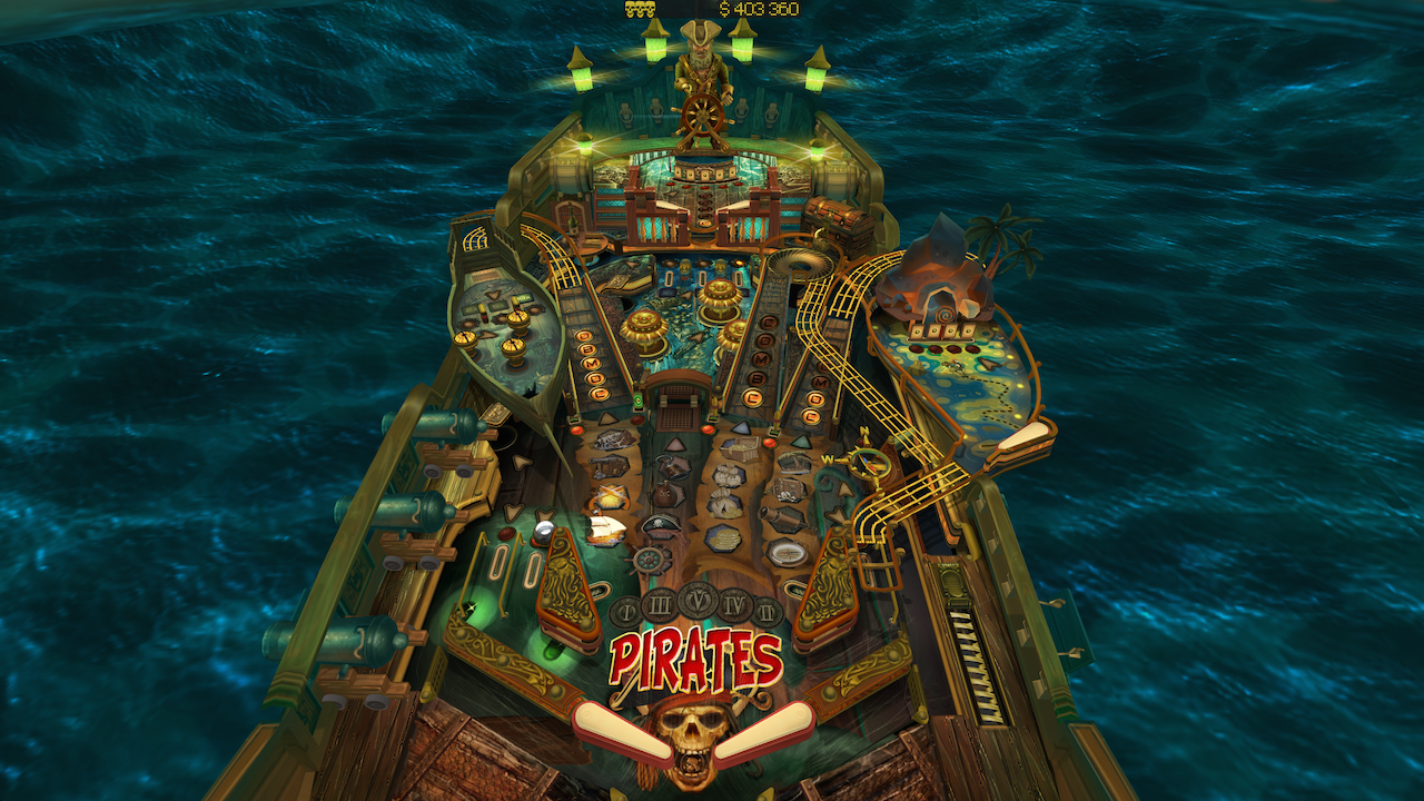 Pinball HD Screenshot 8