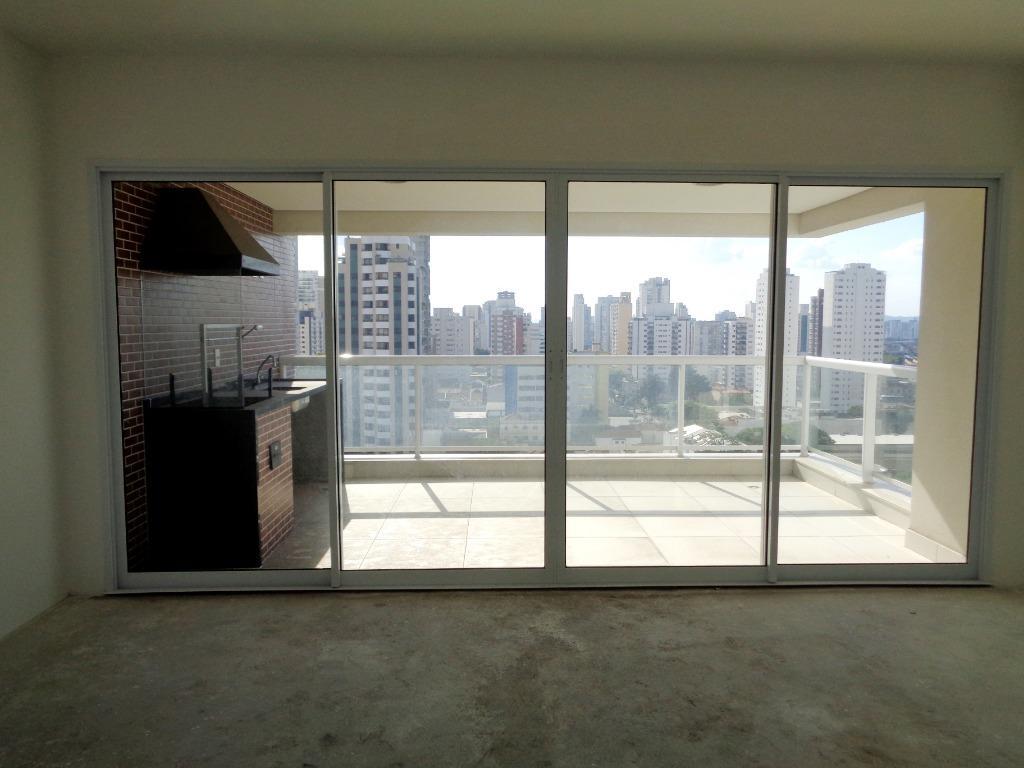 Apartamento à Venda - São Paulo