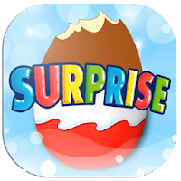 Surprise Eggs - Toys for Kids For PC (Windows And Mac)