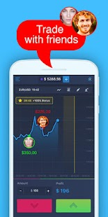 App ExpertOption - Mobile Trading APK for Kindle