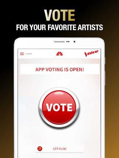 The Voice Official App on NBC screenshot 8