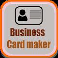 Business Card Maker APK for Bluestacks