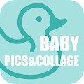 Baby Pics & Collage APK for Bluestacks