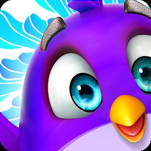 Bubble Birds V - Color Birds Shooter For PC / Windows 7/8/10 / Mac – Free Download