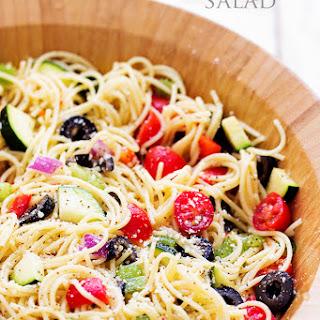 California Salad Recipes