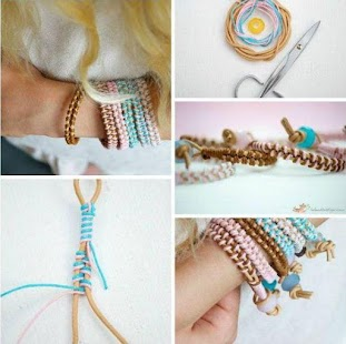 DIY Fashion Accessories - screenshot