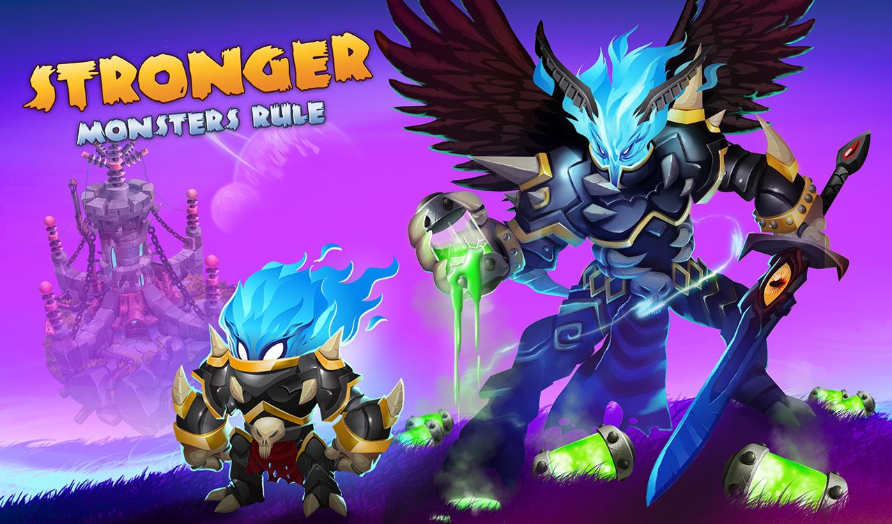 Monster Legends Screenshot 7