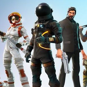 Fortnite Skin Online PC (Windows / MAC)