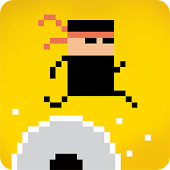 Game Ninja Madness apk for kindle fire
