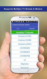 Download Universal TV Remote Control APK