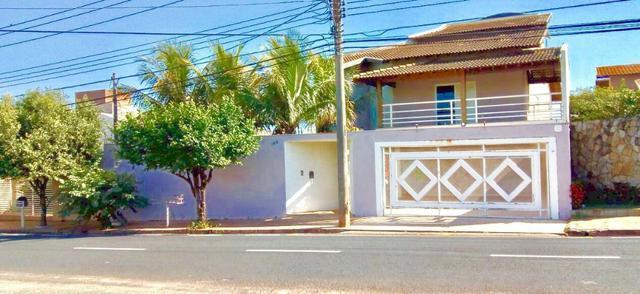 Casa / Sobrado para Locação - Jardim Moysés Miguel Haddad