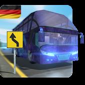Bus Simulator 0017 Cockpit Go