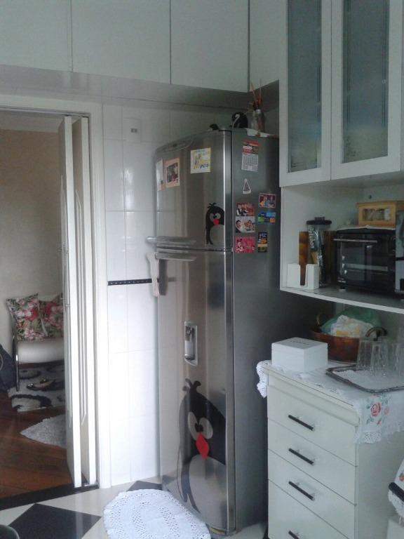Apto 2 Dorm, Vila Augusta, Guarulhos (AP3929) - Foto 6