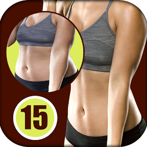 Lose Belly Fat in 15 Days : Get Flat Stomach For PC (Windows & MAC)