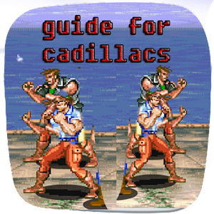 Guide For CadillacS for PC-Windows 7,8,10 and Mac